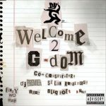NYG'z – 2007 – Welcome 2 G-Dom