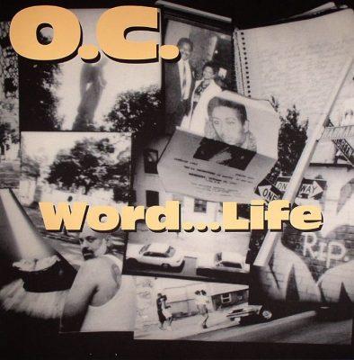 O.C. - 1994 - Word... Life
