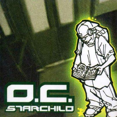 O.C. - 2005 - Starchild