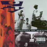 O.F.T.B. – 1992 – Straight Up Watts