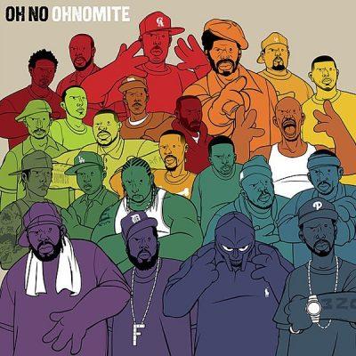 Oh No - 2012 - Ohnomite