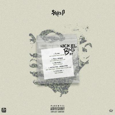 Styles P - 2018 - Nickel Bag EP