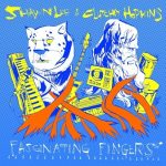 Shawn Lee & Clutchy Hopkins – 2009 – Fascinating Fingers