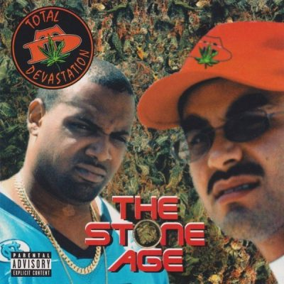 Total Devastation - 2000 - The Stone Age