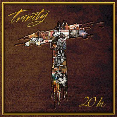 Trinity - 2013 - 20 In