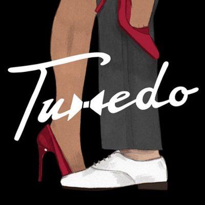 Tuxedo (Mayer Hawthorne & Jake One) - 2015 - Tuxedo