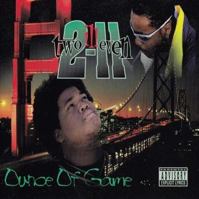 Two-Illeven - 1996 - Ounce Of Game