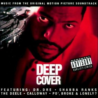 OST - 1992 - Deep Cover