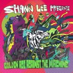 Shawn Lee – 2014 – Golden Age Against The Machine