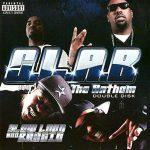S.L.A.B. – 2005 – The Anthem (2 CD)