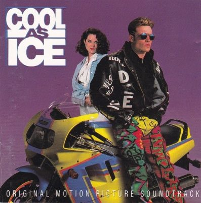 OST - 1991 - Cool As Ice
