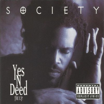 Society - 1994 - Yes 'N' Deed (The E.P.)
