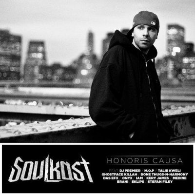 Soulkast - 2011 - Honoris Causa
