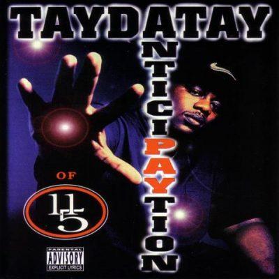 TayDaTay - 1998 - Anticipaytion