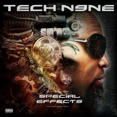 Tech N9ne - 2015 - Special Effects