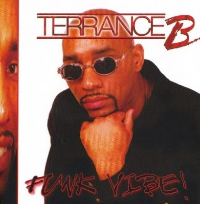 Terrance B - 2001 - Funk Vibe!