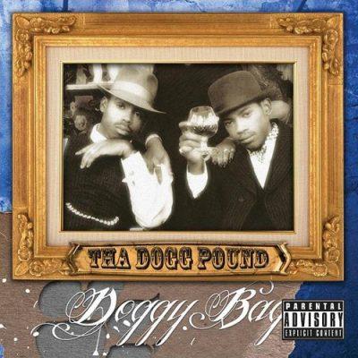 Tha Dogg Pound - 2012 - Doggy Bag