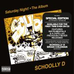 Schoolly D – 1986 – Saturday Night! The Album (2014-Expanded Edition)