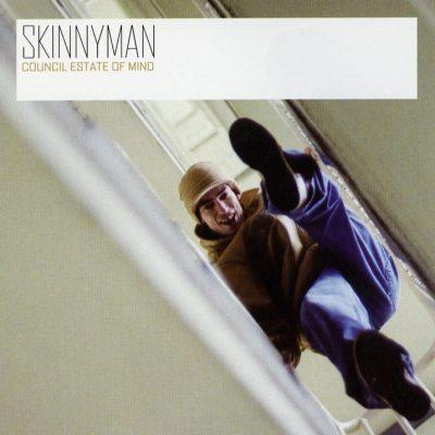 Skinnyman - 2004 - Council Estate Of Mind