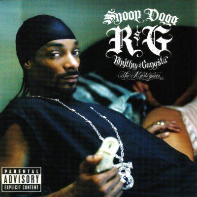 Snoop Dogg - 2004 - R & G (Rhythm & Gangsta): The Masterpiece