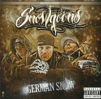 Snowgoons - 2009 - German Snow
