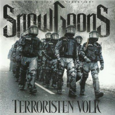Snowgoons - 2012 - Terroristen Volk