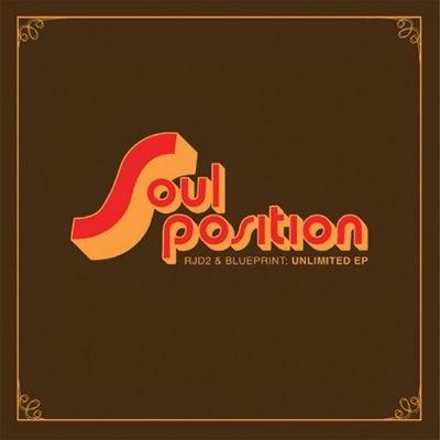 Soul Position - 2002 - Unlimited EP