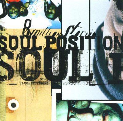 Soul Position - 2003 - 8 Million Stories