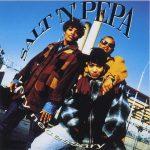 Salt-N-Pepa – 1993 – Very Necessary