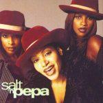 Salt-N-Pepa – 1997 – Brand New