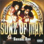 Sunz of Man – 2002 – Saviorz Day