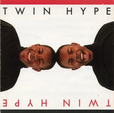 Twin Hype - 1989 - Twin Hype