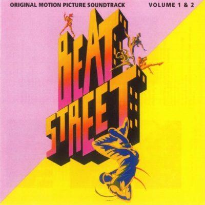 OST - 1984 - Beat Street Volume 1 & 2 (2003-Reissue)