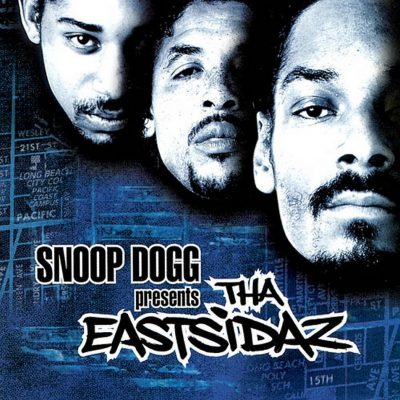 Tha Eastsidaz - 2000 - Tha Eastsidaz