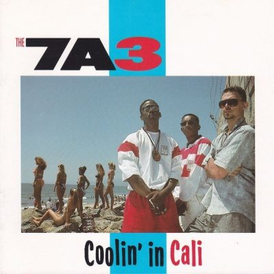 The 7A3 - 1988 - Coolin' In Cali