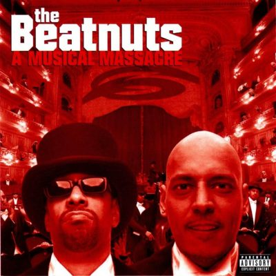 The Beatnuts - 1999 - A Musical Massacre