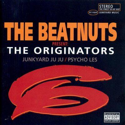 The Beatnuts - 2002 - The Originators