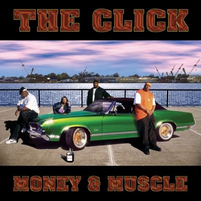 The Click - 2001 - Money & Muscle
