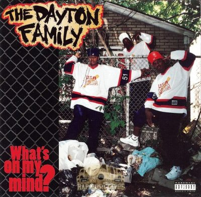 The Dayton Family - 1995 - What's On My Mind?