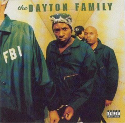 The Dayton Family - 1996 - F.B.I.