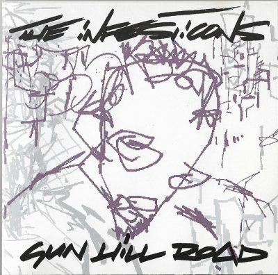 The Infesticons - 2000 - Gun Hill Road