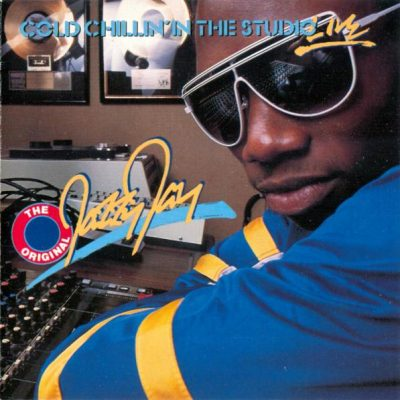The Original Jazzy Jay - 1989 - Cold Chillin' In The Studio Live