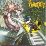 The Pharcyde – 1992 – The Pharcyde (Bizarre Ride II)