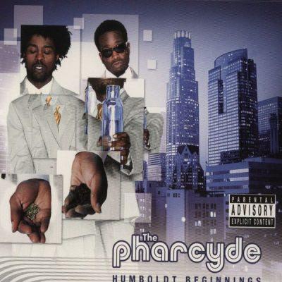 The Pharcyde - 2004 - Humboldt Beginnings