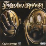 The Psycho Realm – 2003 – A War Story (Book 2)