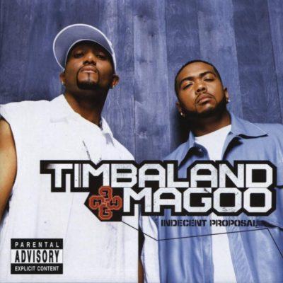 Timbaland & Magoo - 2001 - Indecent Proposal