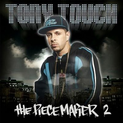 Tony Touch - 2004 - The Piecemaker 2
