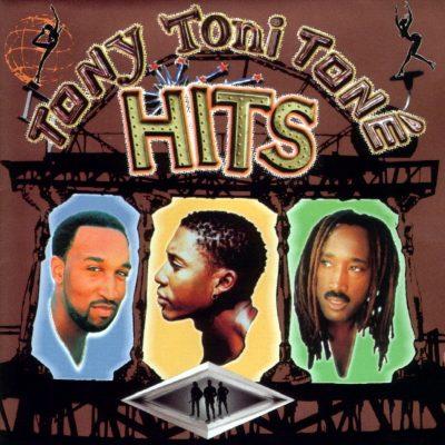 Tony! Toni! Tone! - 1997 - Hits
