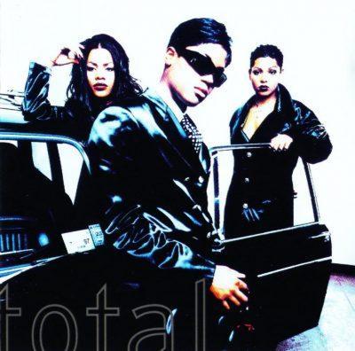 Total - 1996 - Total