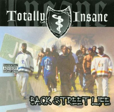 Totally Insane - 1995 - Backstreet Life